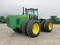 Tractor For Sale 1994 John Deere 8870 , 350 HP
