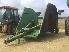 Rotary Cutter For Sale 2003 John Deere CX20