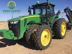 Tractor For Sale 2015 John Deere 8370R , 370 HP
