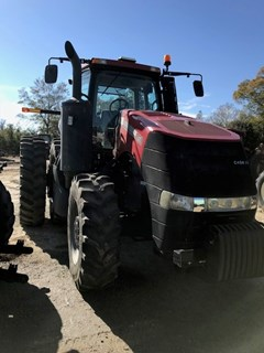 Tractor For Sale 2014 Case IH MAGNUM 250