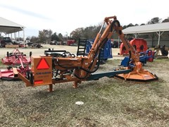Boom Mower For Sale 2018 Amadas LR-6019