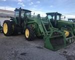 Tractor For Sale2008 John Deere 8330, 225 HP