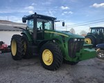 Tractor For Sale2010 John Deere 8245R, 245 HP