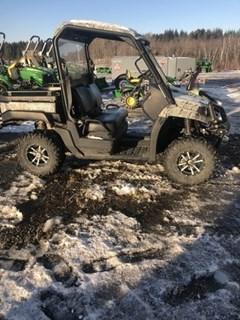 Utility Vehicle For Sale:  2013 John Deere XUV 550