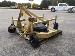 Finishing Mower For Sale:  2004 Land Pride FDR1648