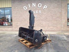 Snow Blower For Sale:   New Holland 716C