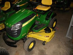 Riding Mower For Sale 2017 John Deere S240 , 18 HP