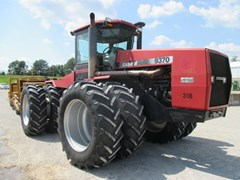 Tractor For Sale 1997 Case IH 9370 , 360 HP