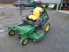 Zero Turn Mower For Sale 2014 John Deere Z950M , 27 HP