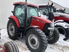 Tractor For Sale 2004 Case IH MXU 100 , 100 HP