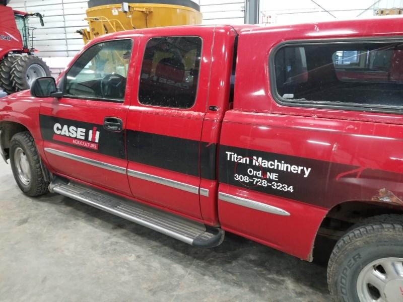 2000 GMC 1500, 152700 Mi, 8 Cyl, Automatic, Cruise, Tilt Pickup Truck a la venta