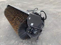 Sweeper For Sale:  2017 Sweepster 22084MH-0022