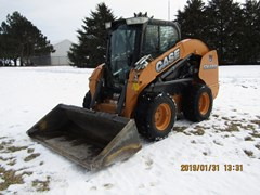 Skid Steer For Sale 2013 Case SV300