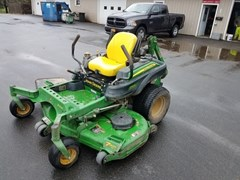 Zero Turn Mower For Sale 2016 John Deere Z950M , 27 HP