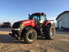 Tractor For Sale 2013 Case IH Magnum 260