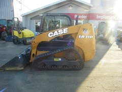 Skid Steer-Track For Sale 2016 Case TR310 , 75 HP