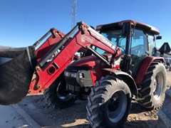 Tractor For Sale 2006 Case IH JX1100U