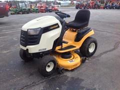 Riding Mower For Sale:   Cub Cadet LTX1045 , 20 HP