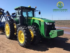 Tractor For Sale 2014 John Deere 8370R , 370 HP