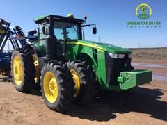 Tractor For Sale 2014 John Deere 8370R , 370 HP
