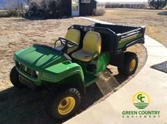 Utility Vehicle For Sale 2013 John Deere TX