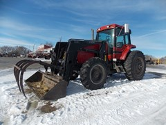 Tractor For Sale Case IH 7110