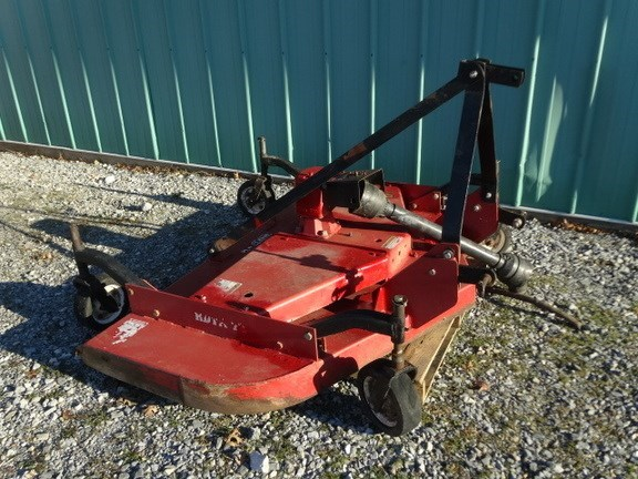 Bush Hog RDTH72 Finishing Mower For Sale » Smith's Implement