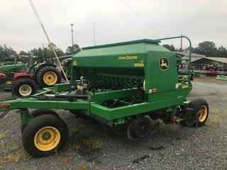 John Deere 1590 Grain Drill For Sale