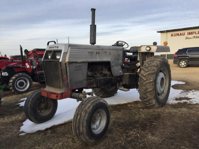 White 2-70 Tractor For Sale