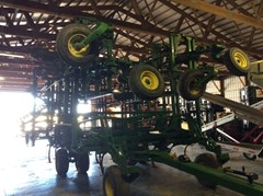 Field Cultivator For Sale 2015 John Deere 2210