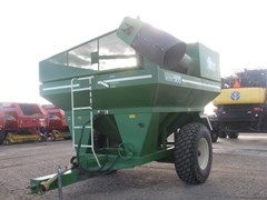 Grain Cart For Sale 1999 EZ Trail 500