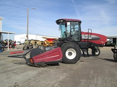 Windrower-Self Propelled For Sale 2009 MacDon M150