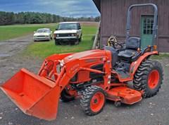 Tractor For Sale 2012 Kubota B3200 , 32 HP