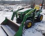 Tractor For Sale: 2005 John Deere 2305, 24 HP