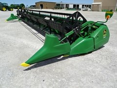 Header-Auger/Flex For Sale 2014 John Deere 630F