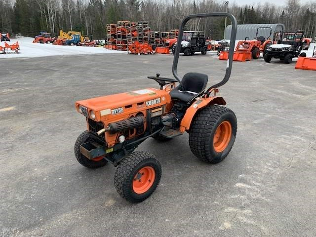 Kubota B7100DT Tractor For Sale