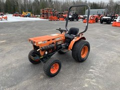 Tractor For Sale:   Kubota B7100DT