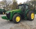 Tractor For Sale2018 John Deere 8245R, 245 HP