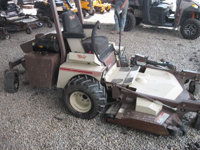 2004 Grasshopper 928D Zero Turn Mower For Sale