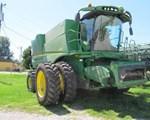 Combine For Sale2015 John Deere S680