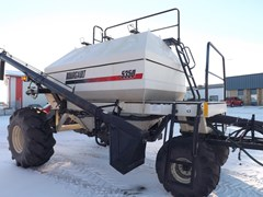 Air Seeder For Sale 2004 Bourgault 5350