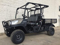 Utility Vehicle For Sale 2018 Kubota RTV-X1140RL-H