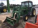 Tractor For Sale:  1997 John Deere 6200 , 66 HP