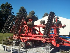 Vertical Tillage For Sale 2012 Kuhn 8000