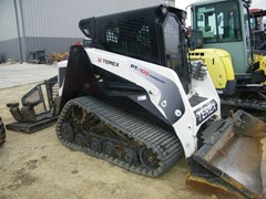 Skid Steer-Track For Sale 2011 Terex PT100G  , 100 HP