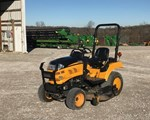 Tractor For Sale2010 Cub Cadet SC2400, 24 HP