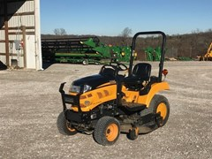 Tractor For Sale 2010 Cub Cadet SC2400 , 24 HP