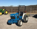 Tractor For Sale1996 New Holland 1620, 27 HP