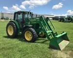 Tractor For Sale2009 John Deere 6430 Premium, 120 HP
