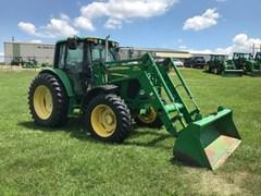 Tractor For Sale 2009 John Deere 6430 Premium , 120 HP